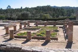 Римские Руины Конимбрига