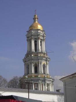 Киев - столица Украины, город-герой