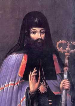 Могила Петр Сименович