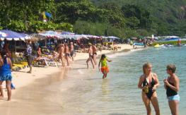 Паттайя - курорт Таиланда