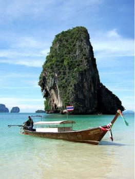 Остров Краби - Krabi - лучшее место для отдыха
