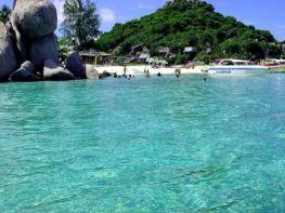 Самуй - Самуи - второй по размеру остров в Таиланде