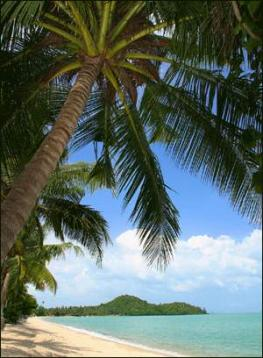 Коалак Пханг Нга - прибрежная провинция Таиланда