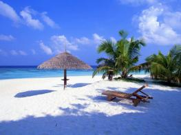 Хуахин - пляж на Южном Таиланде