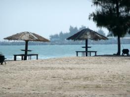 Ча-Ам - курортные городки Таиланда