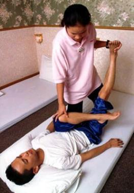 Тайский массаж - древнейший метод традиционной тайской медицины