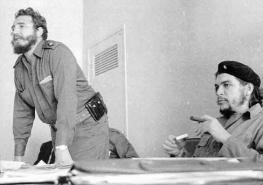 День освобождения Кубы - 1 января