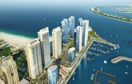 Дубай - курорт ОАЭ