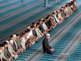 Рамадан - самый почетный месяц