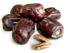Финиковая роща - конфеты пустыни