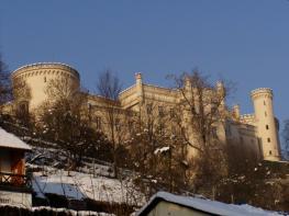 Вольфсберг - Wolfsberg - город в федеральной земле Каринтия