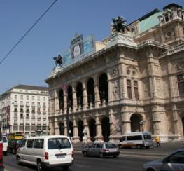 Музыкальные театры Вены