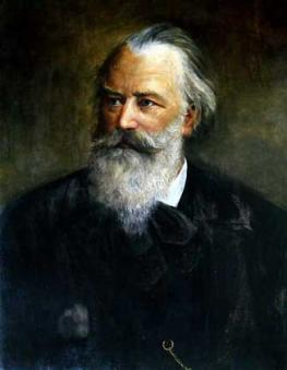 Иоганнес Брамс - Brahms