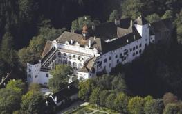 Замок Херберштайн - Schloss Herberstein