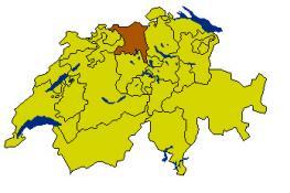 Ааргау - Aargau - кантон на севере Швейцарии