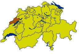 Невшатель - Neuenburg - кантон на западе Швейцарии