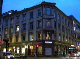 Осло - ночная жизнь норвежского города