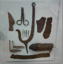 Национальный музей истории на Сейшелах