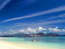 Проживание на острове Святой Анны
