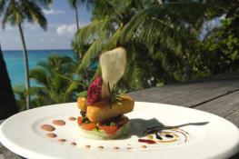 Кухня Сейшел - особенности национальной кухни