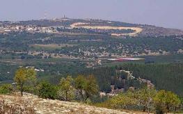 Галилея - область на севере Израиля, одна из из наиболее заметных и популярных туристических центров