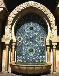 Гарб-Шрарда-Бени-Хсен - область северо-запада Марокко