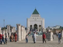 Рабат-Сале-Заммур-Заер - область на северо-западе Марокко