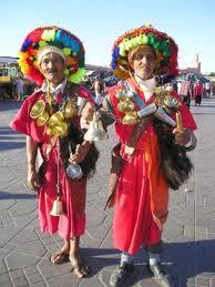 Праздники в Марокко - религиозные и государственные