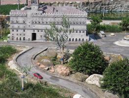 Умбрия - Перуджа - Дворец приоров (Palazzo dei Priori)