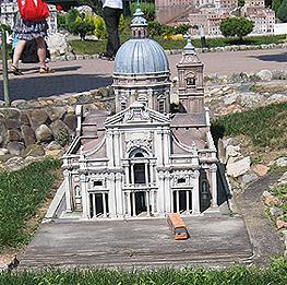 Тоскана - Флоренция - Базилика Санта-Мария-Новелла Basilica di Santa Maria Novella