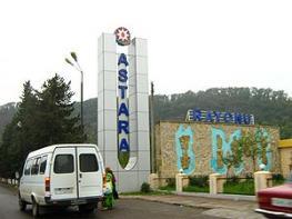 Огуз на карте места и люди  Огузский район Азербайджан