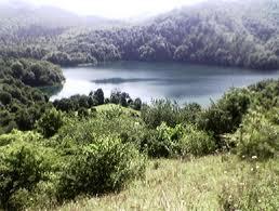 Гёйгёль - горное озеро в Азербайджане