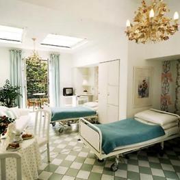 Частная клиника «Дёблинг»