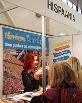 Выставки проходящие в Испании: дата, место, организаторы