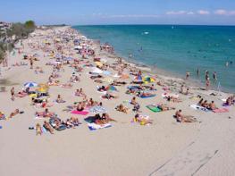 Курорты Греции - Паралия Катерини
