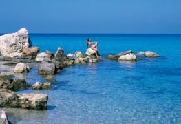 Халкидики - курорт Греции, куда стоит поехать этим летом!