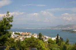 Остров Эвбея - великолепное место для снятия стресса