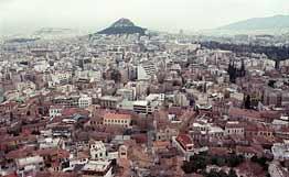 Александруполис: город - достопримечательность