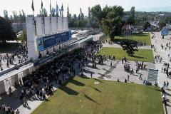 8 мая: Пловдивская ярмарка в Болгарии