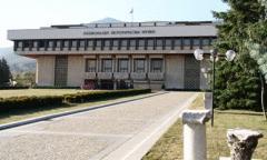 Международный день музеев в Болгарии