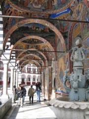 18 августа в Болгарии: Праздник святого Ивана Рильского