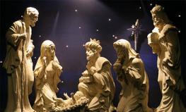 25 декабря в Болгарии - Праздник Рождество Христово (Коляда)