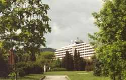 Бальнеологический курорт Сандански