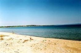 Черноморец, один из самых молодых курортов болгарского побережья