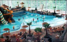 Аквапарк в Приморско - новое место для развлечений!