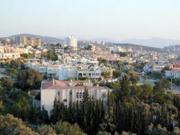 Кушадасы - один из лучших курортов Турции
