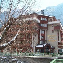 Отель LE MORGANE