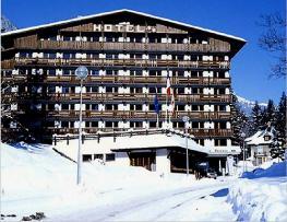 Отель LE PRIEURE