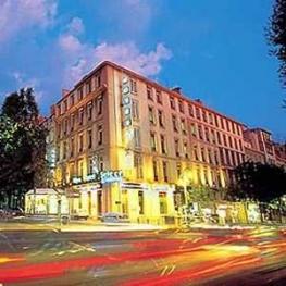 Отель New Hotel Select