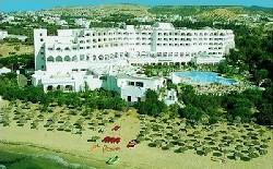 Отель Азиза